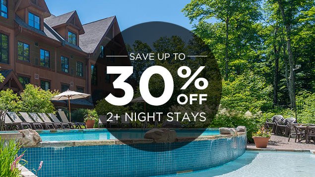SUMMER 2020- Stay 2 nights and more and save up to 30%