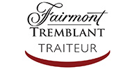 Fairmont Tremblant catering and banquets