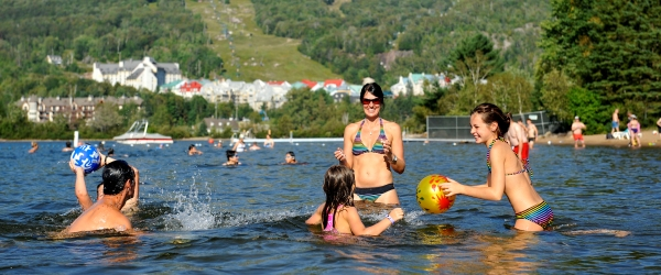 Tremblant Beach and Tennis Club