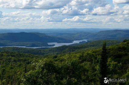 General info's about Tremblant Region