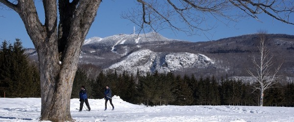 Trembalnt Cross Country Skiing